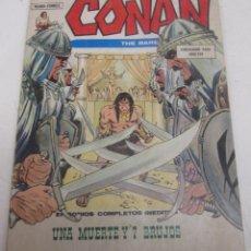 Cómics: VERTICE VOL.1 CONAN Nº 17 TACO. Lote 96398834