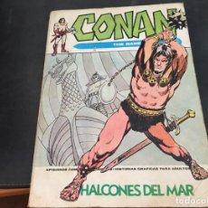 Cómics: CONAN Nº 10 TACO ( ED. VERTICE) (COI38). Lote 96444019