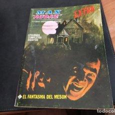 Cómics: MAX AUDAZ EXTRA Nº 16 TACO ( ED. VERTICE) (COIB17). Lote 96450331