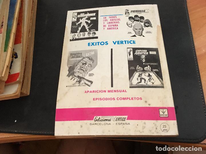 Cómics: KELLY OJO MAGICO Nº 14 TACO ( ED. VERTICE) (COI54) - Foto 3 - 107342878