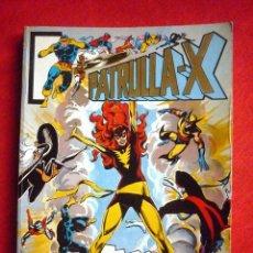 Cómics: COMIC - PATRULLA-X - RETAPADO INCLUYE NÚMEROS DEL 1 AL 5 -SURCO,1983 - MUY BUENO (VER DESCRIPCION). Lote 96587443
