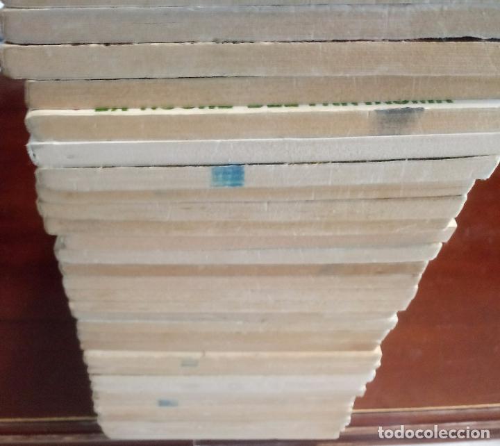 Cómics: VERTICE - EL HOMBRE DE HIERRO - COLECCION COMPLETA 32 COMICS - VOLUMEN.1 - BUEN ESTADO - Foto 5 - 96817695