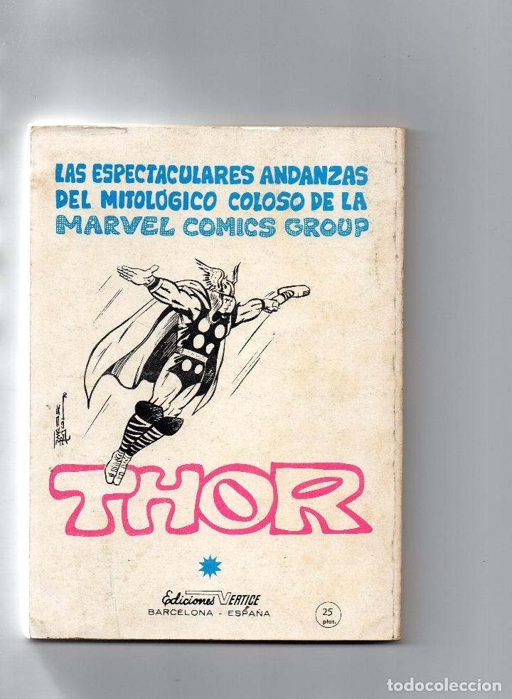 Cómics: VERTICE - EL HOMBRE DE HIERRO - COLECCION COMPLETA 32 COMICS - VOLUMEN.1 - BUEN ESTADO - Foto 29 - 96817695