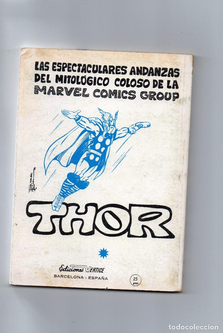 Cómics: VERTICE - EL HOMBRE DE HIERRO - COLECCION COMPLETA 32 COMICS - VOLUMEN.1 - BUEN ESTADO - Foto 31 - 96817695