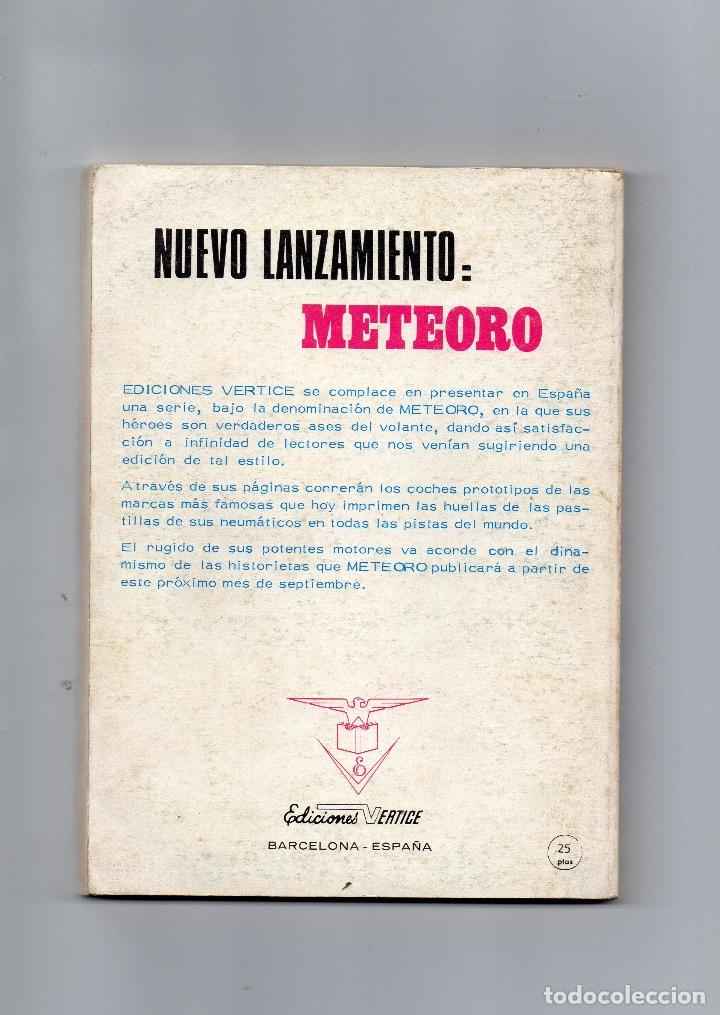 Cómics: VERTICE - EL HOMBRE DE HIERRO - COLECCION COMPLETA 32 COMICS - VOLUMEN.1 - BUEN ESTADO - Foto 53 - 96817695