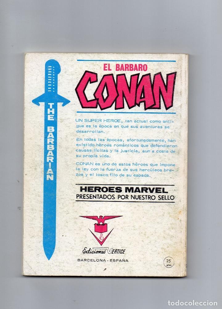 Cómics: VERTICE - EL HOMBRE DE HIERRO - COLECCION COMPLETA 32 COMICS - VOLUMEN.1 - BUEN ESTADO - Foto 55 - 96817695