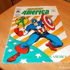 Cómics: CAPITAN AMERICA V.3 Nº 1. Lote 97053323