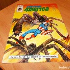 CAPITAN AMERICA V.3 Nº 33