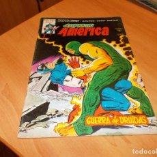 Cómics: CAPITAN AMERICA V.3 Nº 45. Lote 97053847