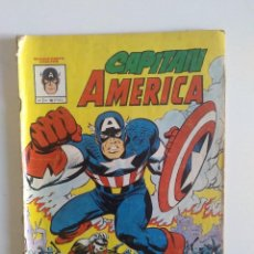 Cómics: CAPITAN AMERICA Nº 2 / VERTICE / MUNDI COMICS 1981 (JACK KIRBY). Lote 97058251
