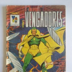 Cómics: LOS VENGADORES. Nº 1. INTERLUDIO - MUNDICOMICS. Lote 97062375