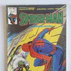 Cómics: SPIDERMAN EL HOMBRE ARAÑA VOL 3 NUMERO 63. Lote 97068631