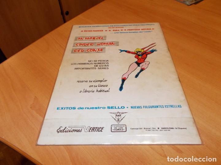 Cómics: SUPER HEROES V.2 Nº 96 - Foto 2 - 97104887