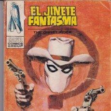 Cómics: EL JINETE FANTASMA Nº 3 - FORMATO TACO. Lote 97108891