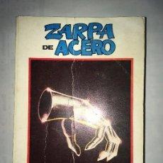 Cómics: ZARPA DE ACERO N 2. Lote 97387651