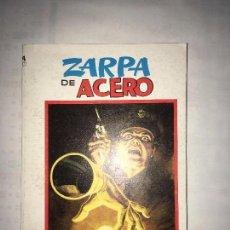 Comics - ZARPA DE ACERO Nº 6 - 97387967