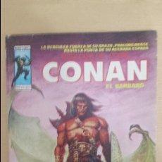 Cómics: ANTOLOGIA DEL COMIC CONAN EL BARBARO Nº15. Lote 97563883