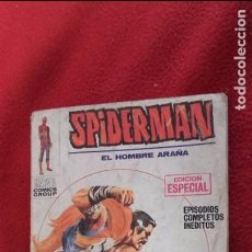 Cómics: SPIDERMAN 13 - LA EMOCION DE LA CAZA. Lote 97679679