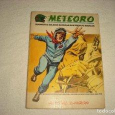 Cómics: METEORO N° 8 . ALTO AL LADRON! . 1973. Lote 97722319