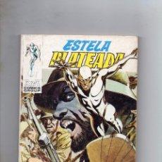 Cómics: COMIC VERTICE ESTELA PLATEADA VOL1 Nº 9 (MUY BUEN ESTADO). Lote 97784219