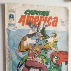 Cómics: CAPITÁN AMÉRICA VOL 3 NÚMERO 10 VERTICE - SURCO - MUNDI-COMICS. Lote 97784686