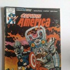 Cómics: CAPITÁN AMÉRICA VOL 3 NÚMERO 46 VERTICE - SURCO - MUNDI-COMICS. Lote 97785454