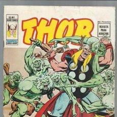 Cómics: THOR VOL. 2 Nº 1, 1974, VERTICE. Lote 97819455