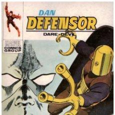 Cómics: DAN DEFENSOR . DAREDEVIL VOLUMEN 1 Nº 48 VERTICE MUY BUEN ESTADO. Lote 97919743