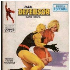 Cómics: DAN DEFENSOR . DAREDEVIL VOLUMEN 1 Nº 2 VERTICE BUEN ESTADO. Lote 97922983