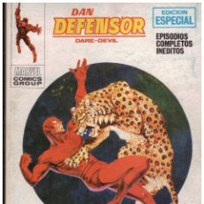 Cómics: DAN DEFENSOR . DAREDEVIL VOLUMEN 1 Nº 30 VERTICE BUEN ESTADO. Lote 97923243