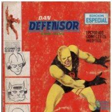 Cómics: DAN DEFENSOR . DAREDEVIL VOLUMEN 1 Nº 5 VERTICE . Lote 97927555