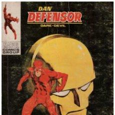 Cómics: DAN DEFENSOR . DAREDEVIL VOLUMEN 1 Nº 36 VERTICE . Lote 97927763