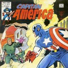Cómics: COMIC CAPITAN AMERICA EDITORIAL VERTICE VOL 3 Nº 36. Lote 97946391