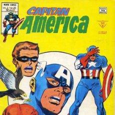 Cómics: COMIC CAPITAN AMERICA EDITORIAL VERTICE VOL 3 Nº 39. Lote 97946499