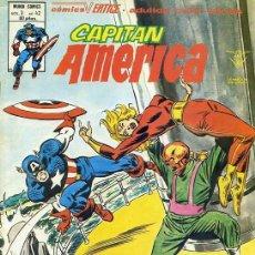 Cómics: COMIC CAPITAN AMERICA EDITORIAL VERTICE VOL 3 Nº 42. Lote 97946575