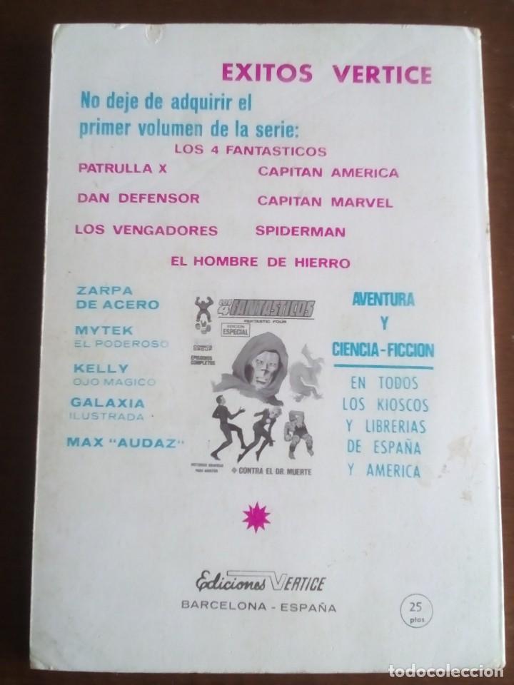Cómics: HOMBRE DE HIERRO N 1 AL 32 LEER DESCIPCION - Foto 12 - 98007963