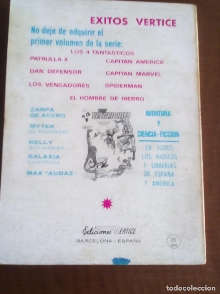 Cómics: HOMBRE DE HIERRO N 1 AL 32 LEER DESCIPCION - Foto 21 - 98007963
