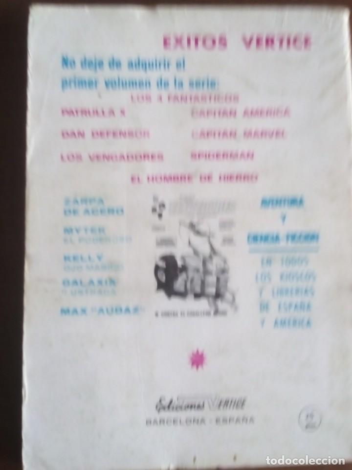 Cómics: HOMBRE DE HIERRO N 1 AL 32 LEER DESCRIPCION - Foto 29 - 98007963