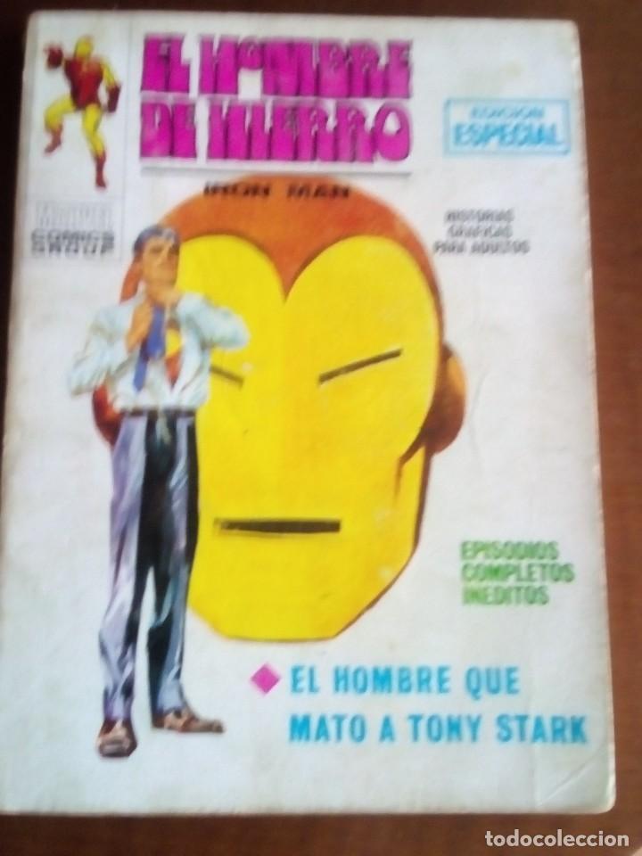 Cómics: HOMBRE DE HIERRO N 1 AL 32 LEER DESCRIPCION - Foto 36 - 98007963