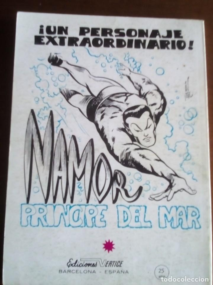 Cómics: HOMBRE DE HIERRO N 1 AL 32 LEER DESCRIPCION - Foto 41 - 98007963