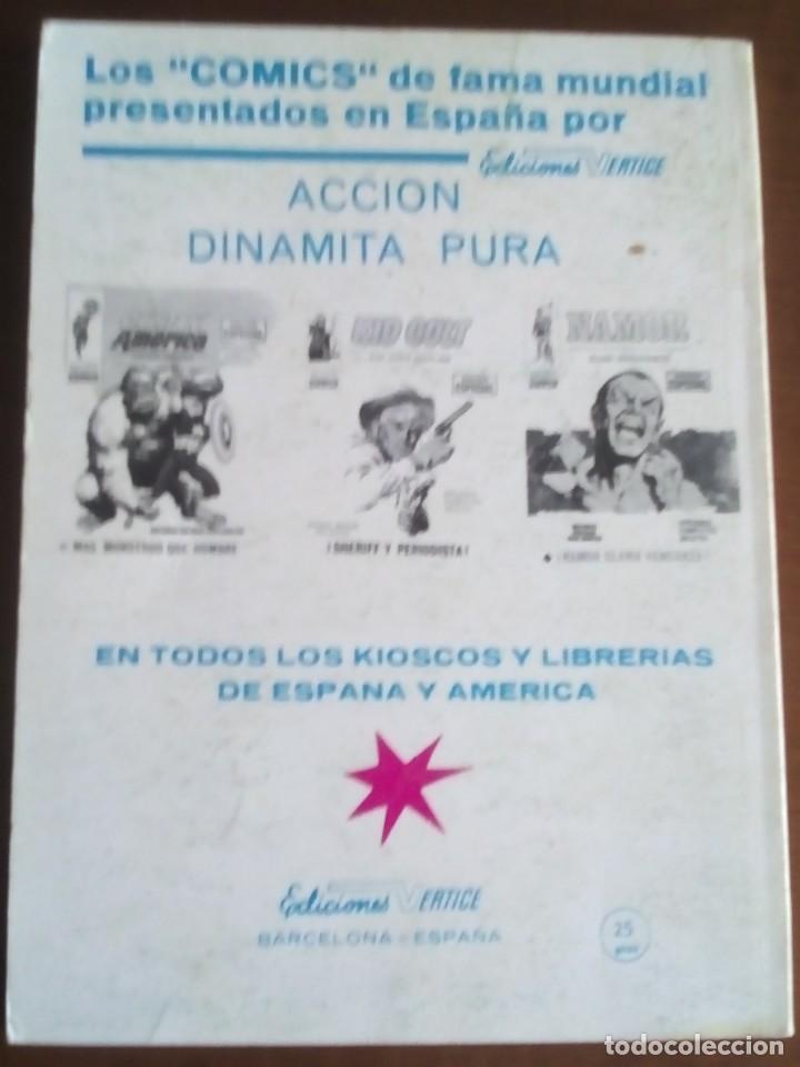 Cómics: HOMBRE DE HIERRO N 1 AL 32 LEER DESCRIPCION - Foto 45 - 98007963