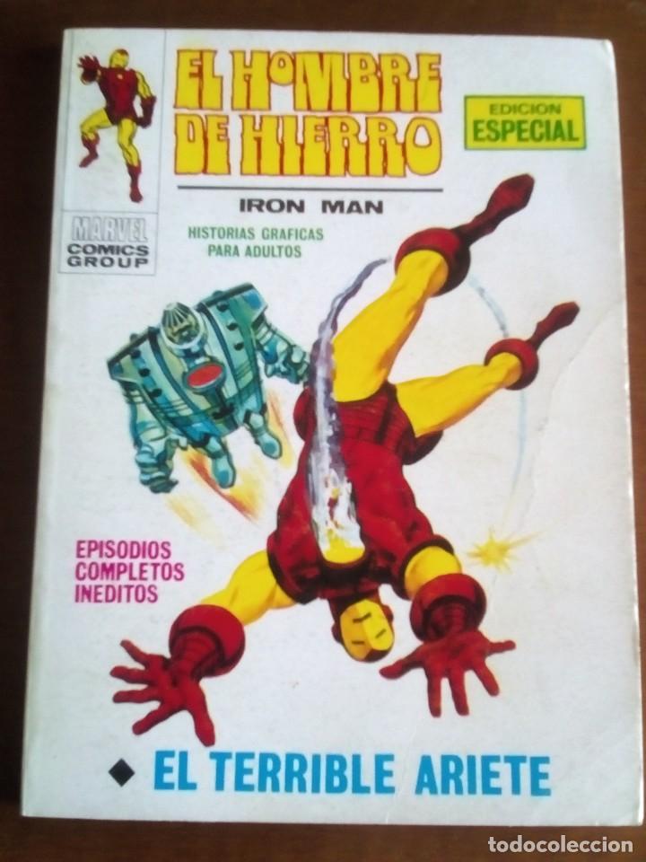 Cómics: HOMBRE DE HIERRO N 1 AL 32 LEER DESCRIPCION - Foto 46 - 98007963