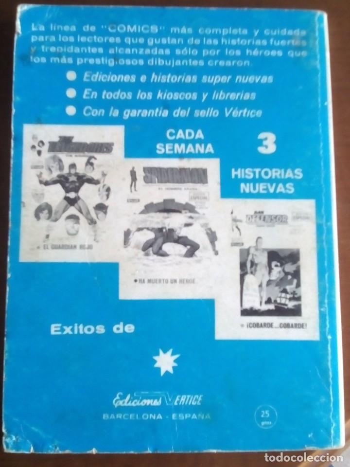 Cómics: HOMBRE DE HIERRO N 1 AL 32 LEER DESCIPCION - Foto 51 - 98007963