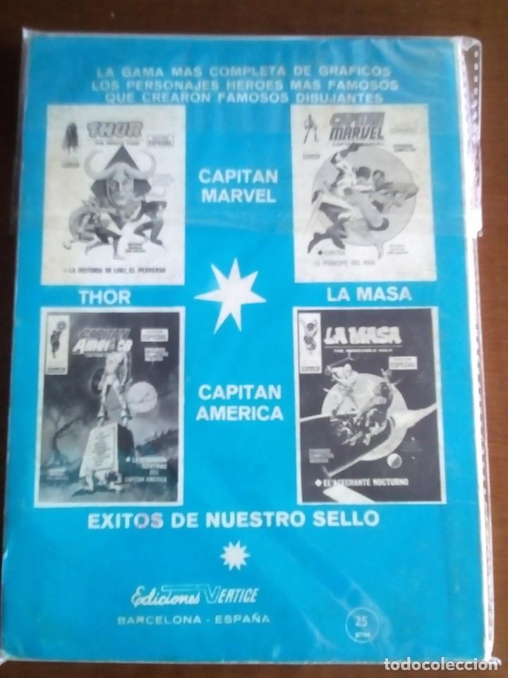 Cómics: HOMBRE DE HIERRO N 1 AL 32 LEER DESCIPCION - Foto 53 - 98007963
