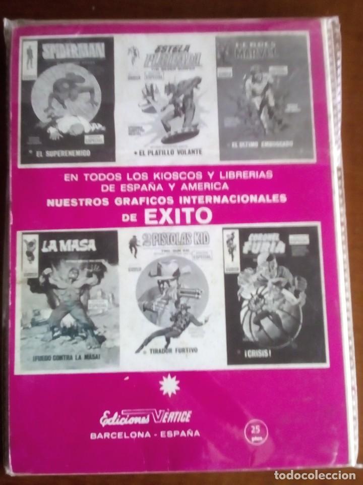 Cómics: HOMBRE DE HIERRO N 1 AL 32 LEER DESCRIPCION - Foto 55 - 98007963