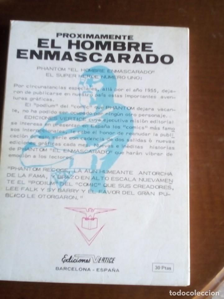 Cómics: HOMBRE DE HIERRO N 1 AL 32 LEER DESCIPCION - Foto 77 - 98007963