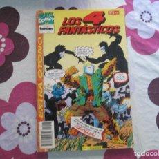 Cómics: LOS 4 FANTASTICOS EXTRA OTOÑO 1993. Lote 98008495
