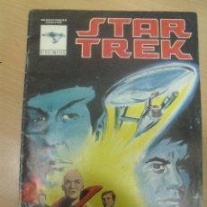 Cómics: STAR TREK Nº 1 MUNDICOMICS. Lote 98040871