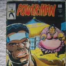 Cómics: POWER MAN V.1 23 (VÉRTICE-MUNDI COMICS, 1980). Lote 98348279