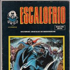 Cómics: ESCALOFRIO VOL.1 # 66 (VERTICE,1979) - TUMBA DE DRACULA - GENE COLAN. Lote 98474355